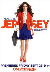 Постеры сериала «Сделано в Джерси»