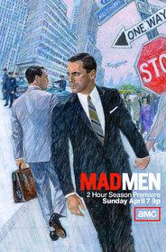 «Безумцы» (Mad Men)