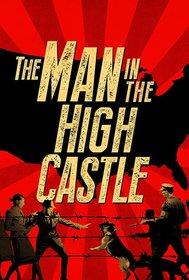 Постеры сериала «Человек в высоком замке»