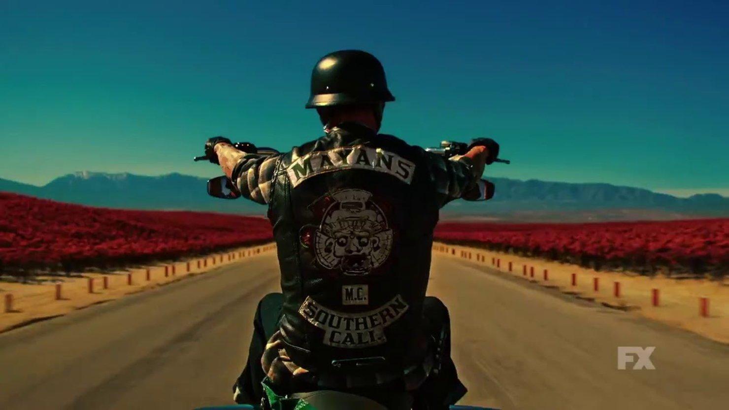 Vier Jahre ist es nun her dass die BikerSerie Sons Of Anarchy zu Ende ging doch das langerwartete Spinoff Mayans MC