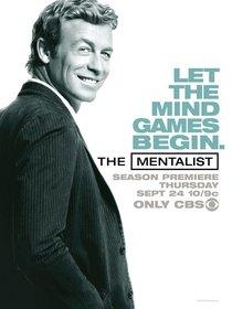 «Менталист» (The Mentalist)
