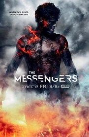 Постеры сериала «Посланники»
