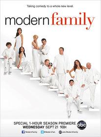 «Американская семейка» (Modern Family)