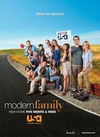 Постеры сериала «Американская семейка»
