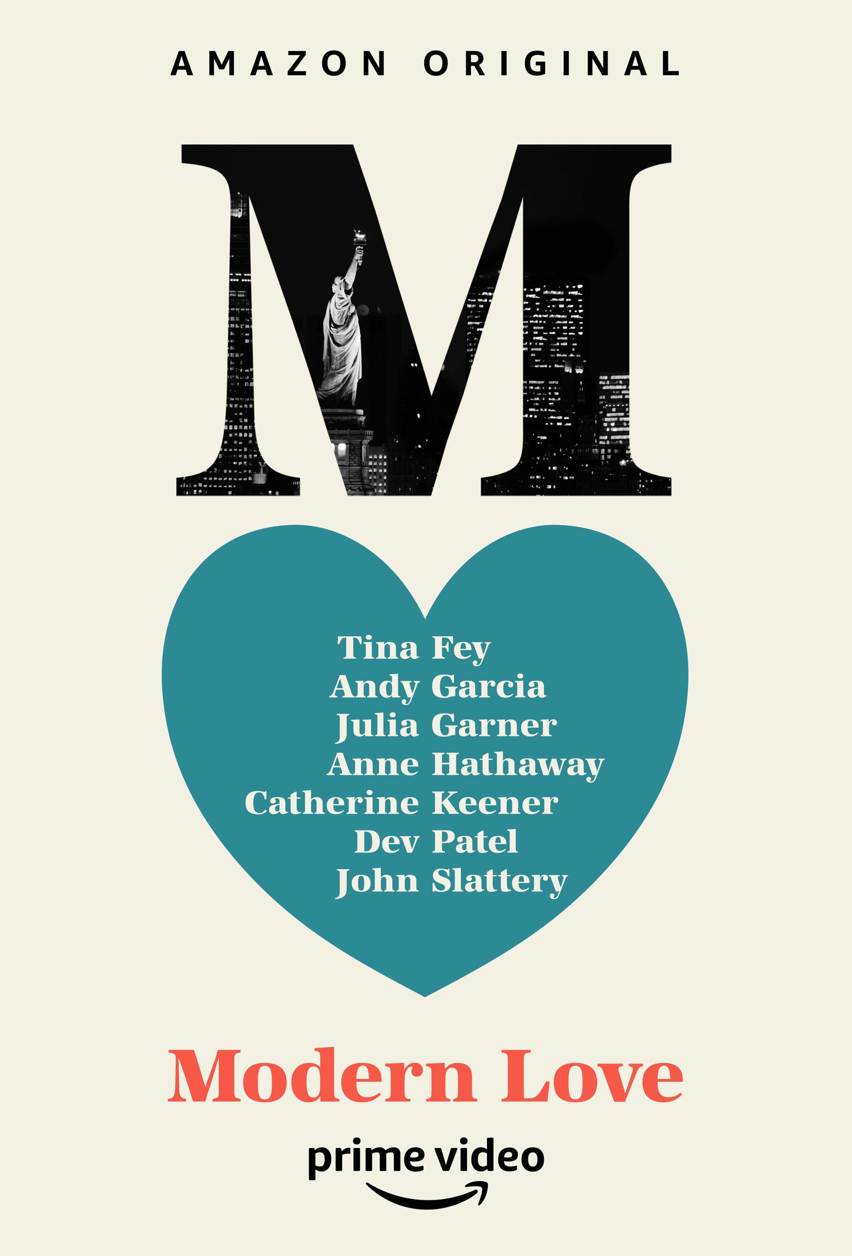 Современная любовь, постер № 1