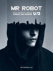 Постеры сериала «Мистер Робот»