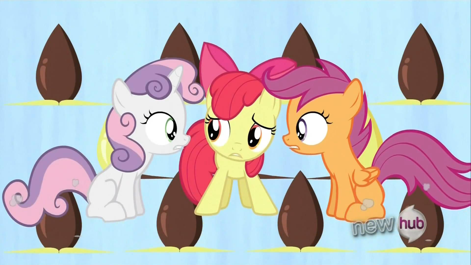 ��� ����� (My Little Pony:...