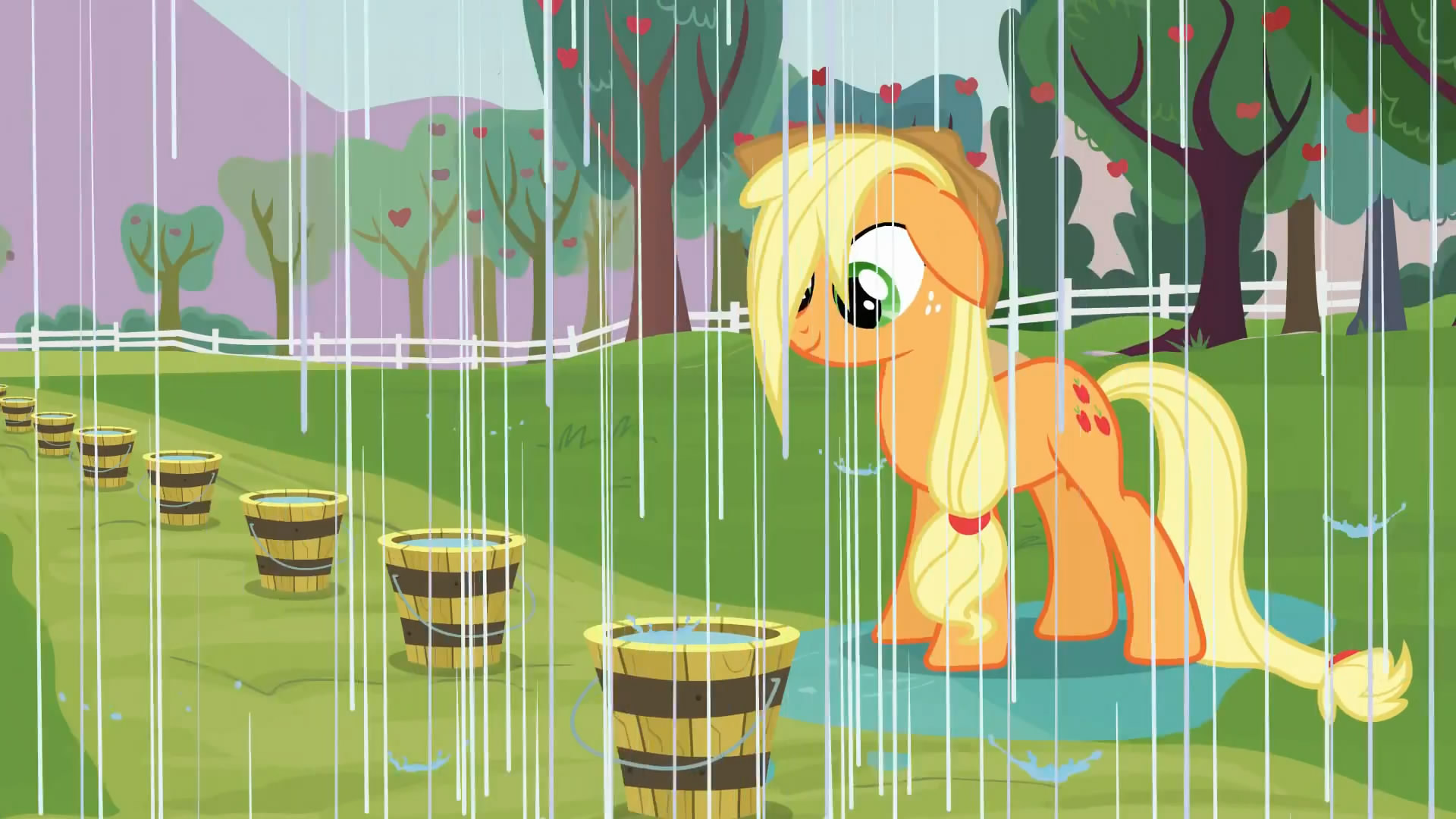 Мультики как сделать пони
