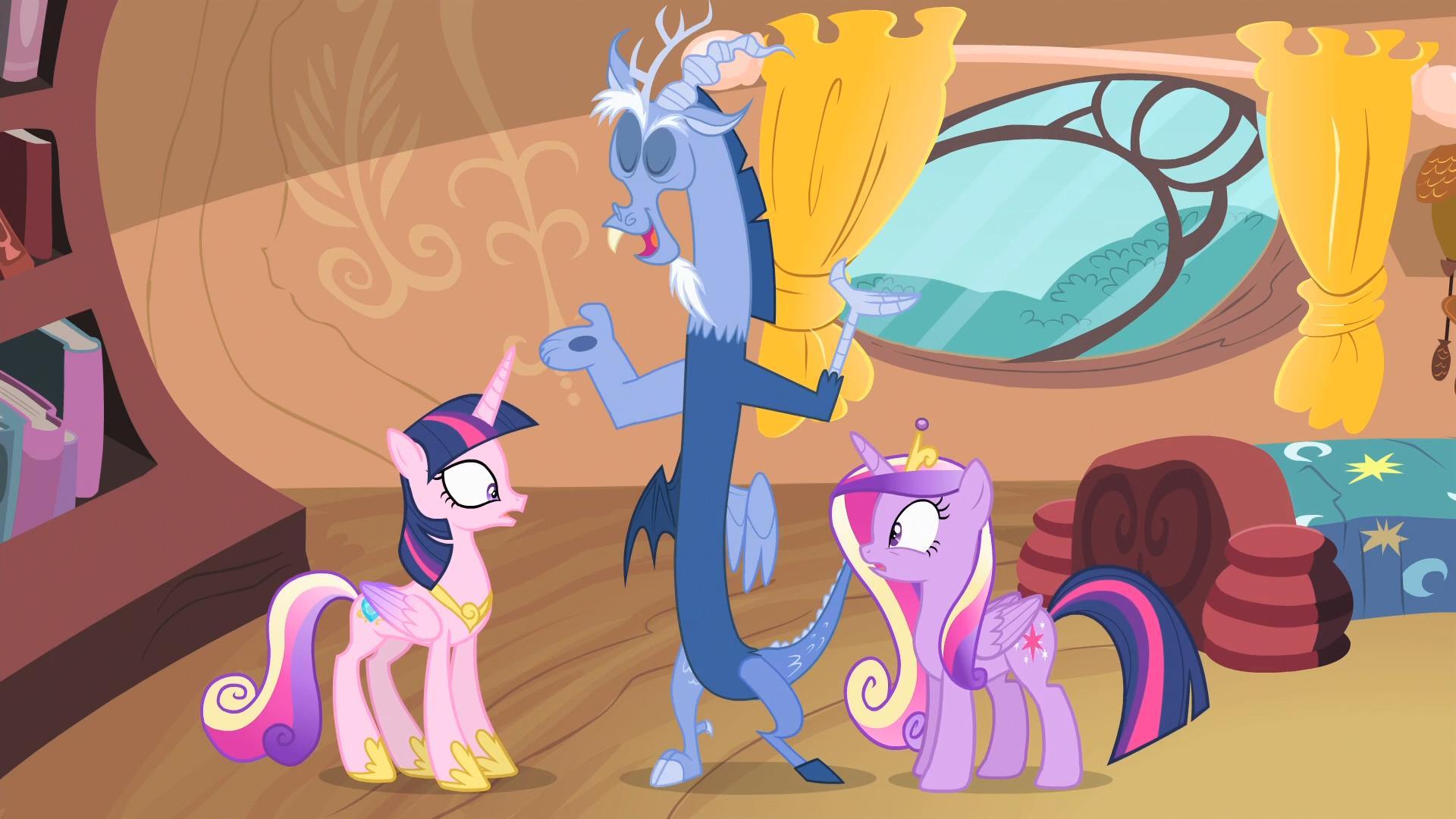 list of allusionsidw comics my little pony friendship