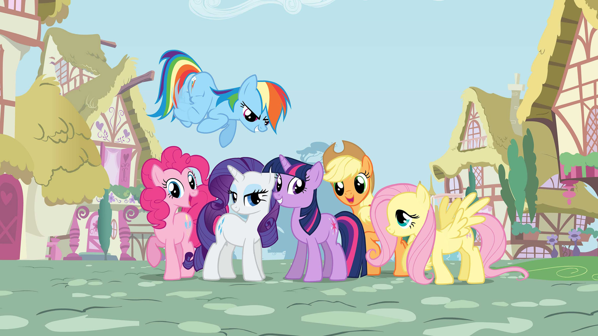 ��� ����� (My Little Pony:...