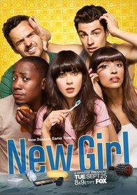 «Новенькая» (The New Girl)
