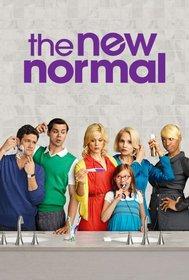 Постеры сериала «Новая норма»