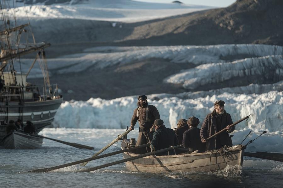 Северные воды, кадр № 6
