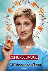 «Сестра Джеки» (Nurse Jackie)