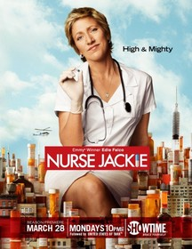 Постеры сериала «Сестра Джеки»