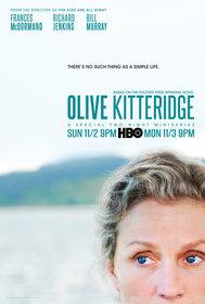 Постеры сериала «Что знает Оливия?»