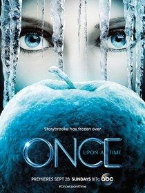 Постеры сериала «Однажды в сказке»