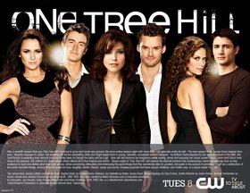 «Холм одного дерева» (One Tree Hill)
