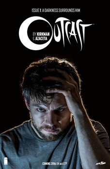 Постеры сериала «Изгой»