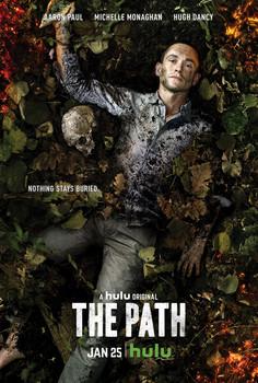 Постеры сериала «Путь»