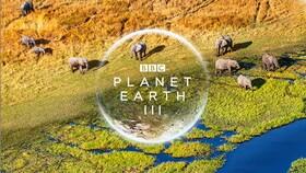 Планета Земля III
