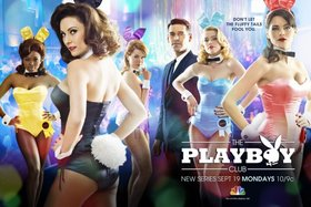«Клуб Плейбоя» (The Playboy Club)