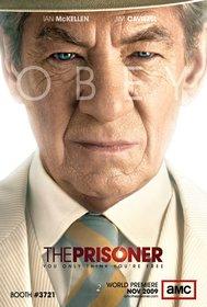 «Пленник» (The Prisoner)