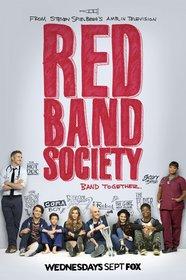 Постеры сериала «Красные браслеты»
