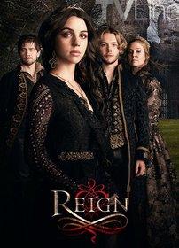 Постеры сериала «Царство»