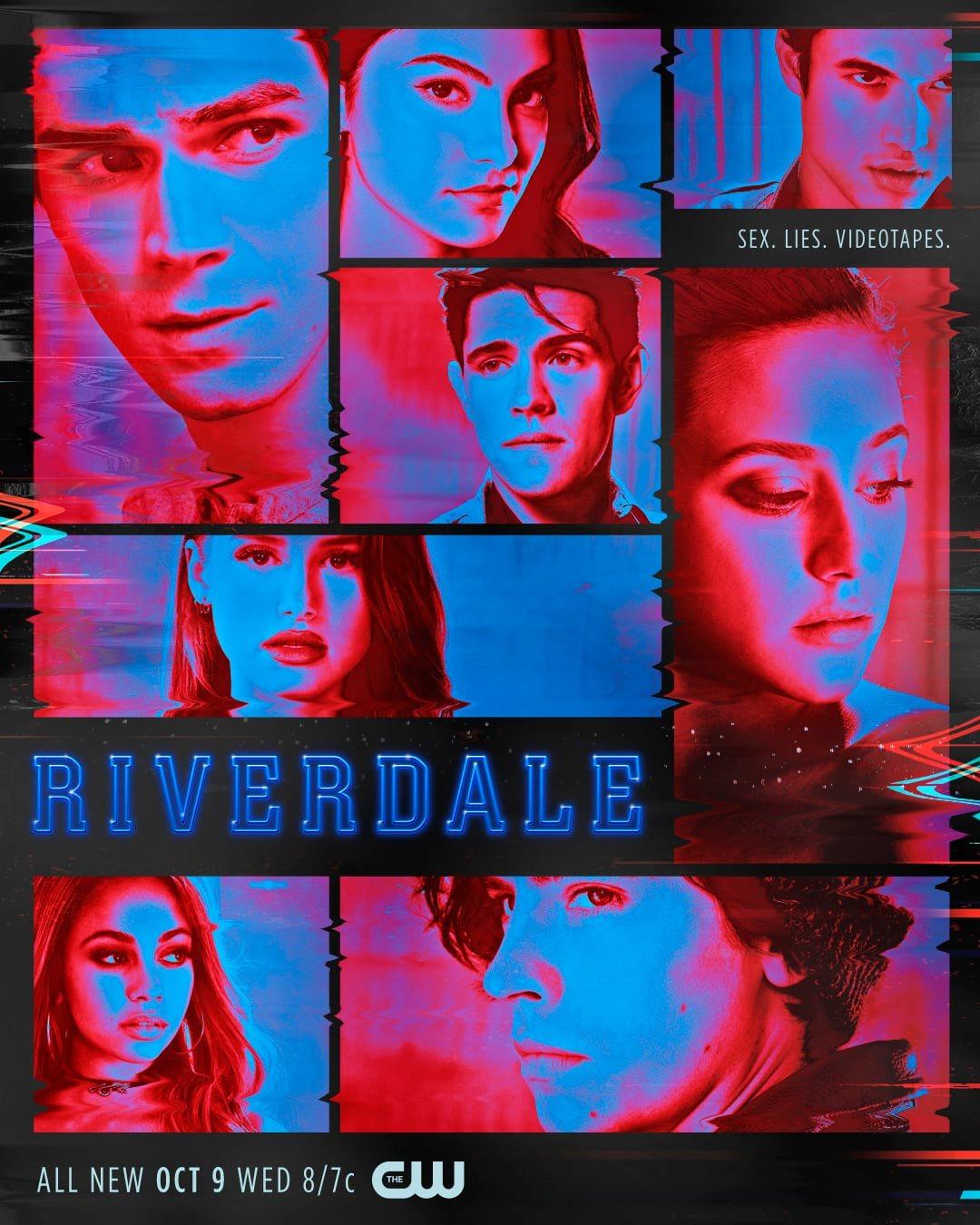 Ривердейл, постер № 22
