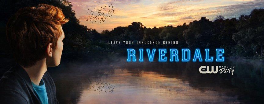 Ривердейл, постер № 5