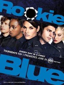 «Копы-новобранцы» (Rookie Blue)