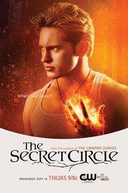 «Тайный круг» (The Secret Circle)