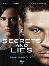 Постеры сериала «Тайны и ложь»