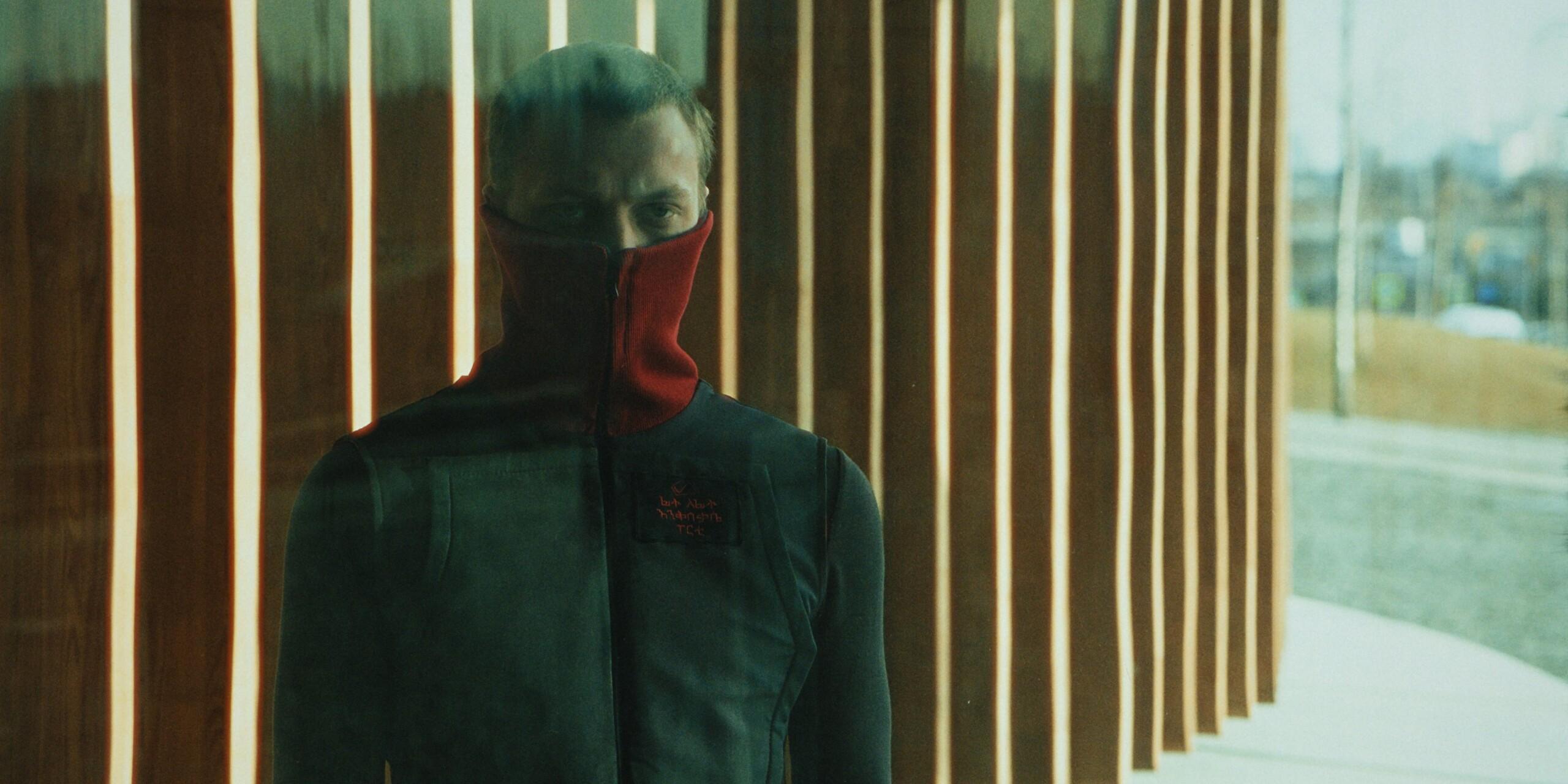 СГ: Слепоглухой/Супергерой, кадр № 2