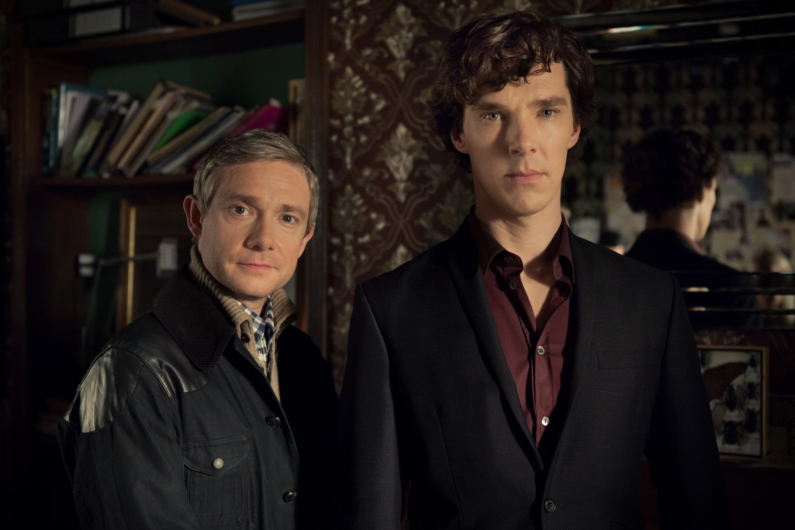 an analysis of the influence of season 1 episode 1 of the tv series sherlock to its audience «sherlock» - season 1, episode 1 watch in hd quality with subtitles in different languages for free and without registration doctor john watson, a veteran of the war in afghanistan, returned to london, where he meets with sherlock holmes is an eccentric private detective.