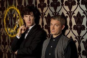 «Шерлок» (Sherlock)
