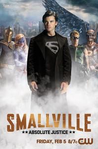 «Тайны Смолвиля» (Smallville)