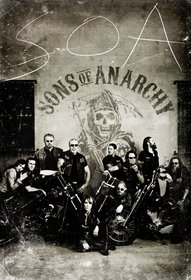 «Дети анархии» (Sons of Anarchy)