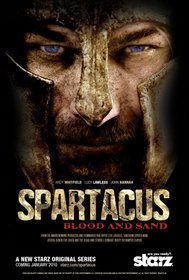«Спартак: Кровь и песок» (Spartacus: Blood and Sand)