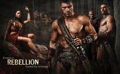 «Спартак: Месть» (Spartacus: Vengeance)