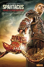 «Спартак: Война проклятых» (Spartacus: War of the Damned)