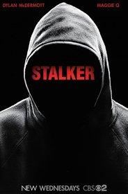 Постеры сериала «Сталкер»
