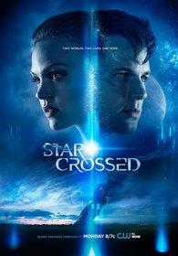 Постеры сериала «Под несчастливой звездой»