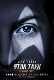 Звёздный путь: Дискавери