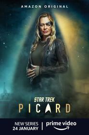 Звёздный путь: Пикар