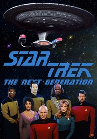 Звёздный путь: Новое поколение