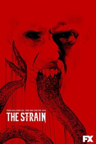 Постеры сериала «Штамм»