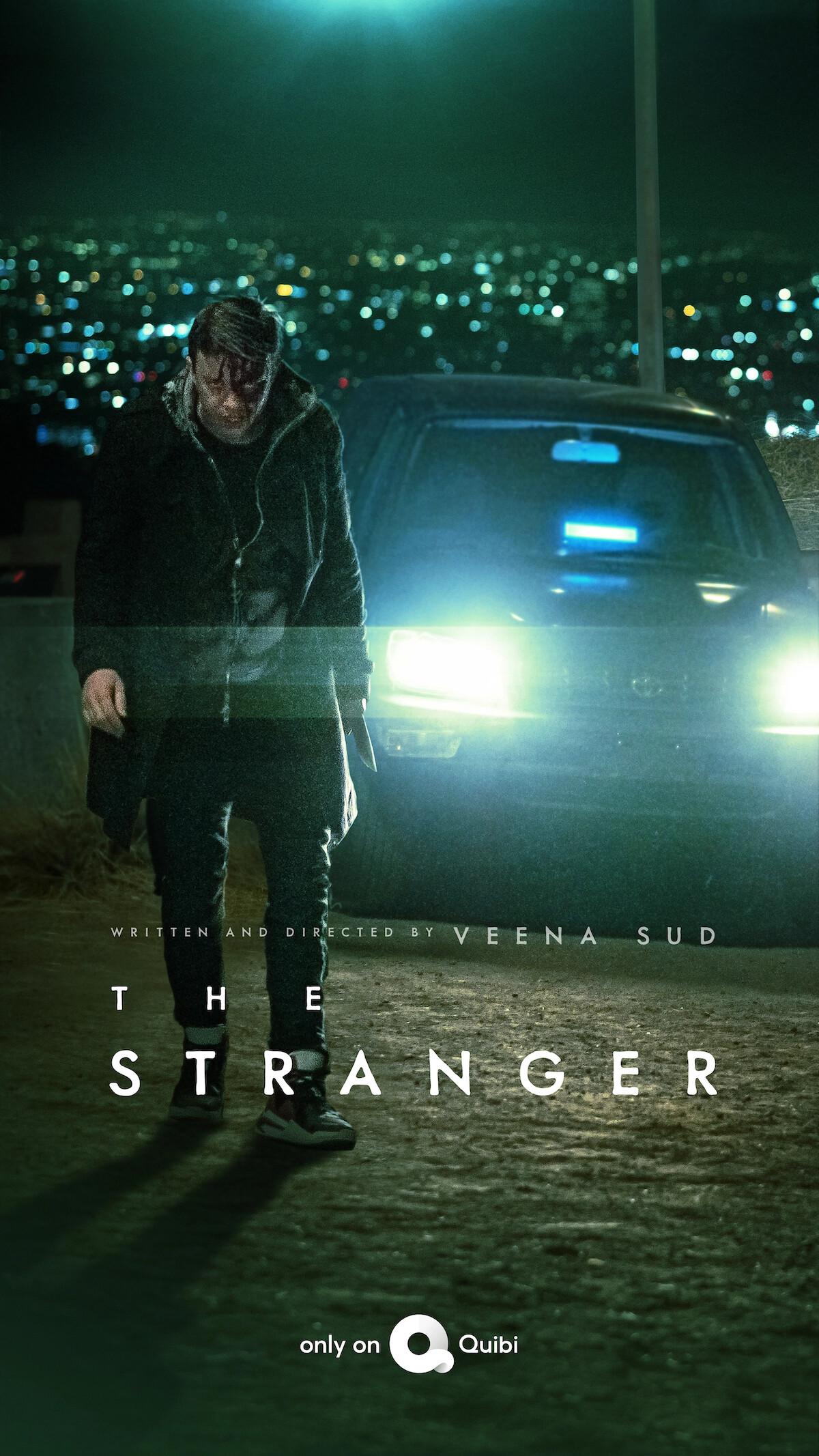 Незнакомец, постер № 1