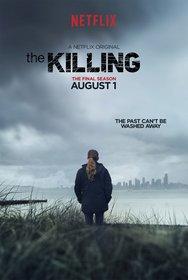 Постеры сериала «Убийство»